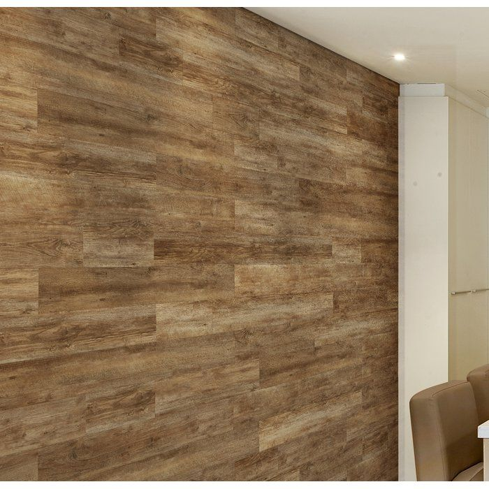 5 W X 48 L And Stick Vinyl Wall Paneling Apartment