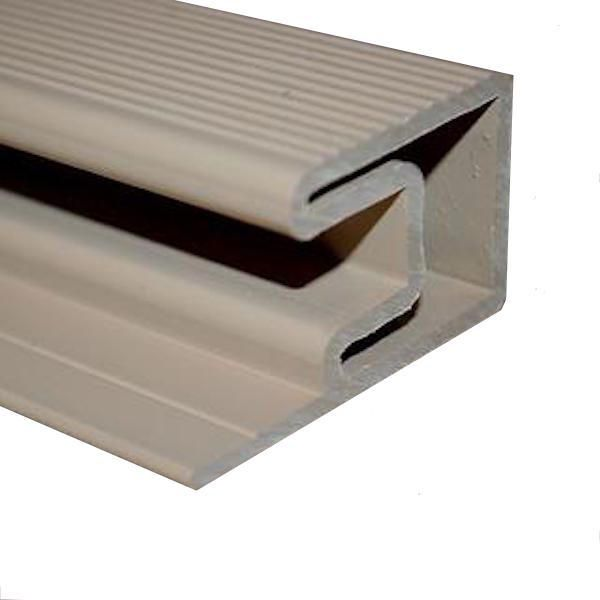Deck-it starter trim 2400mm