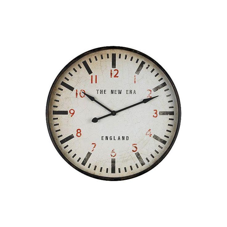 Clocks - New Era Clock 91cm