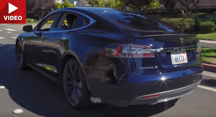Here's Why Tesla Owners Love Over-The-Air Updates