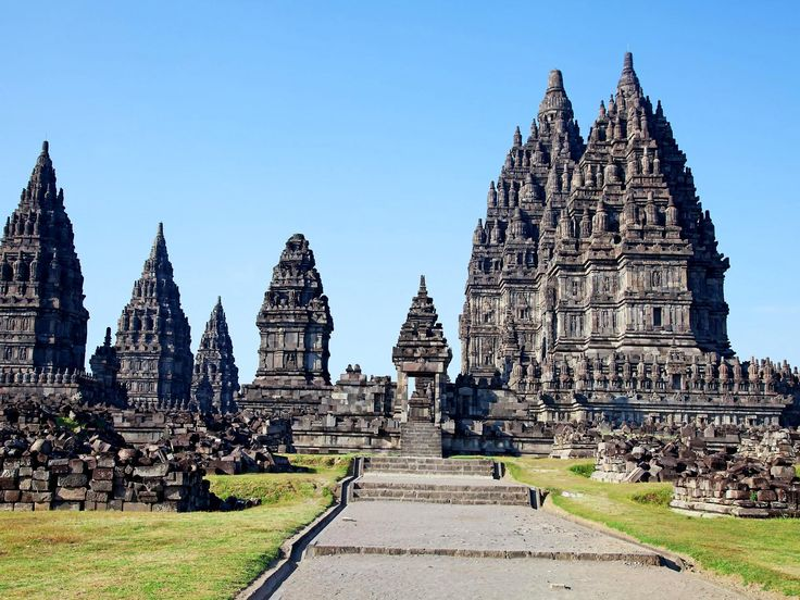 Image Result For From Yogyakarta Airport To Prambanan