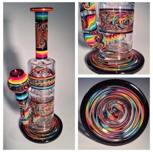 4763 besten bongs bilder auf pinterest bongs cannabis und glasrohre. Black Bedroom Furniture Sets. Home Design Ideas