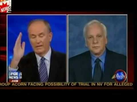Bernie Goldberg SLAMS FOX News On Bill O'Reilly