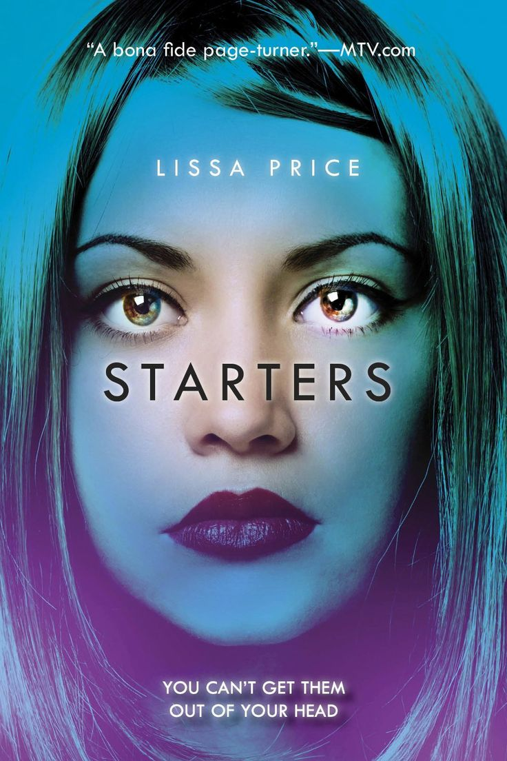 Starters  by Lissa Price http://www.amazon.com/exec/obidos/ASIN/B005DXOPMS/hpb2-20/ASIN/B005DXOPMS I am very much into Dystopian type stories and I am finding that the YA books are very fast paced and really well written. - I highly recommend Starters to dystopian fans and young adult readers. - I really loved Callie's character.