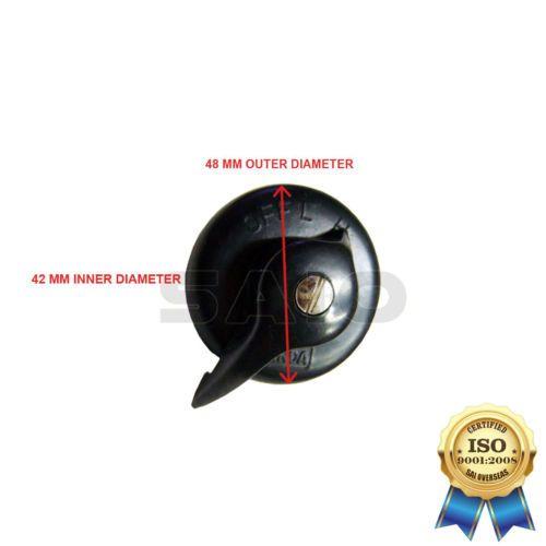 Lucas Type Vintage Head Light Switch For Triumph - Saio | High-Quality