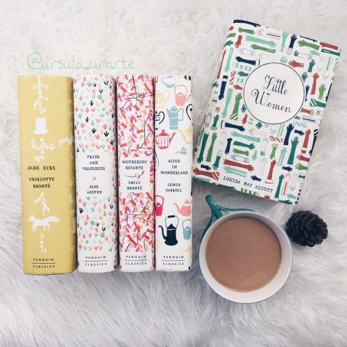 Books and cocoa