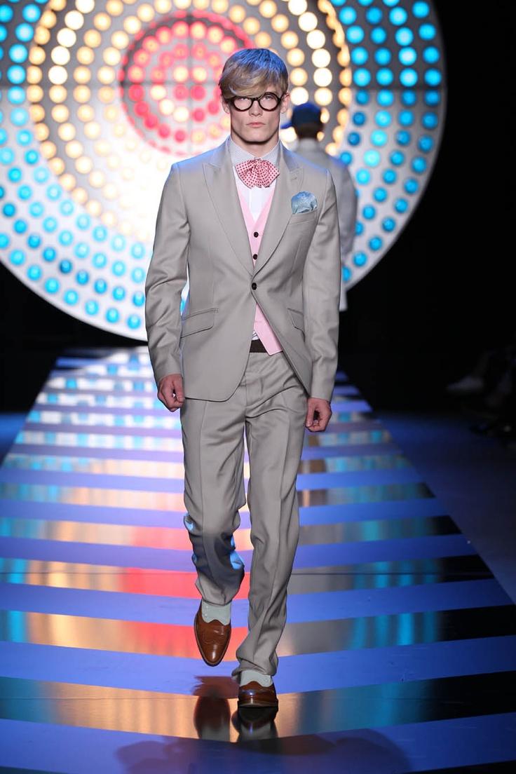John Galliano for Dior Haute Couture