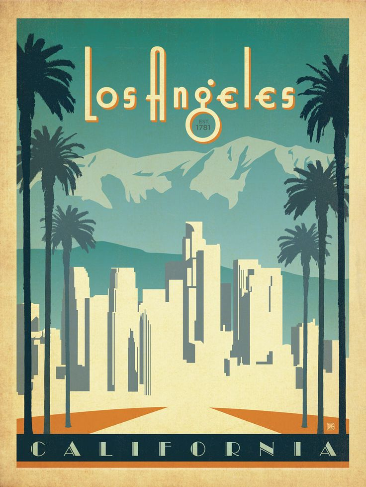 Los Angeles Wall Art best 25+ los angeles skyline ideas on pinterest | cities in los