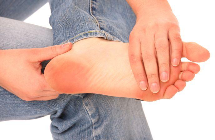 Différentes astuces pour soulager les pieds