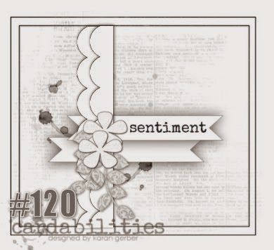 Sketch Reveal #120 = Sponsor Sami Stamps