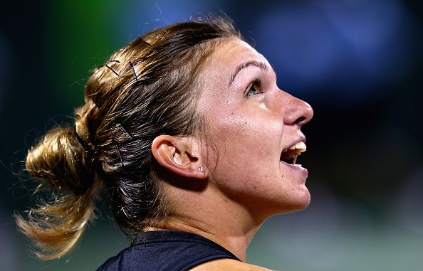Simona Halep v Sara Errani WTA Stuttgart quarter-final preview – Tough battle expected by tour's greatest scramblers – LiveTennis.com