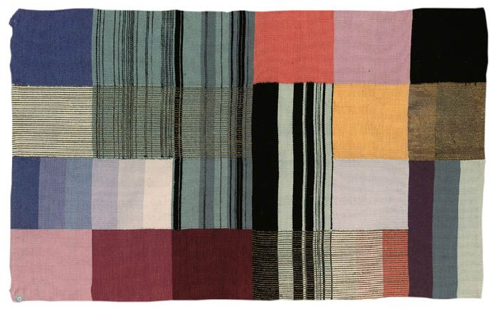 Textile Rugs | For your Inspiration § Helen Roberts - Contemporary craft, ...    hmroberts.co.uk