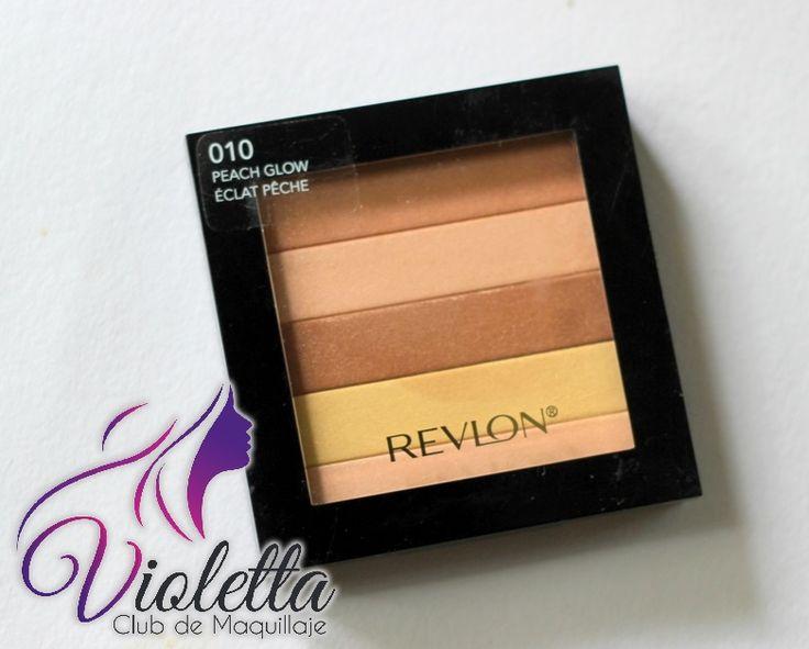 REVLON Highlighting Palette Glow -  #Violetta #Cali #Maquillaje #2017 #ClubVioletta #makeup #revlon Síguenos https://www.instagram.com/clubpage.violetta/ https://www.facebook.com/clubpage.violetta/