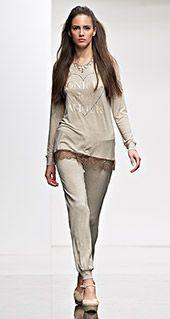 pigiama Twin-set Simona Barbieri!!