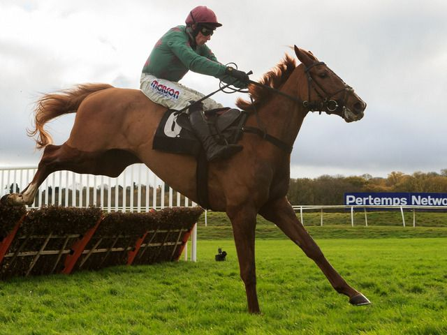 Sky Bet Supreme Trial Novices' Hurdle (Grade 2) (Registered As The Rossington Main Novices' Hurdle) 1m 7f 144y
