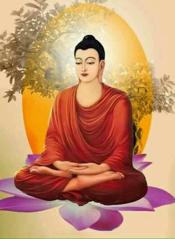 Resultado de imagen para señor gautama