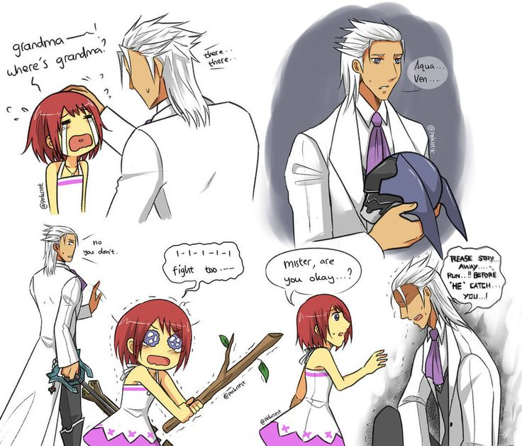 KH : more 'what if' lol by Pinkalala.deviantart.com on @DeviantArt<< Thanks to this artist and their theory/idea, I so want to see fanfiction or official stuff like this.