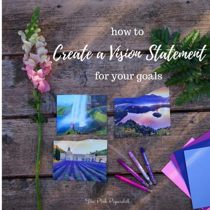 The 25+ best Career goal statement ideas on Pinterest Motivation - goal statement