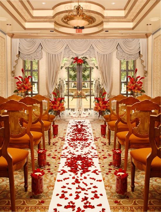Luxury Las Vegas Style At Palazzo Hotel