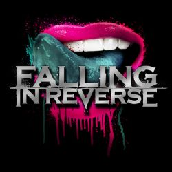 Falling In Reverse : Alone (Single)