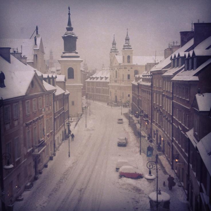 01.2013 Warszawa