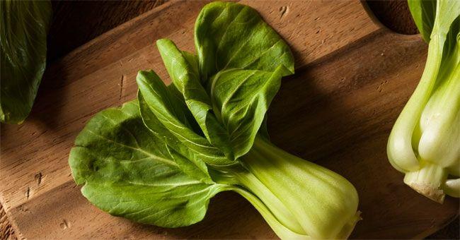 Nella sua terra d'origine lo chiamano pak choy: in insalata o centrifugato, aiuta a superare quei fastidiosi disturbi ed è un ottimo tonico di primavera