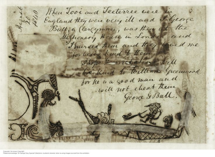Tooi and Titerree. Māori drawings. 1818. GNZMMS 147. - See more at: http://www.aucklandcity.govt.nz/dbtw-wpd/virt-exhib/Manatunga/TeReo19thcentury.htm#sthash.mAUNzIh9.2aMt8n6D.dpuf
