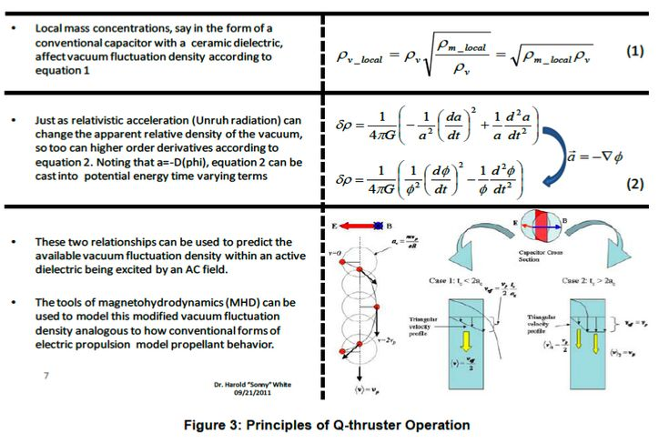 Gravity wave propulsion