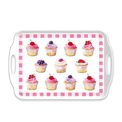 Taca Nuova R2S Cupcakes 48 cm 85,00 zl