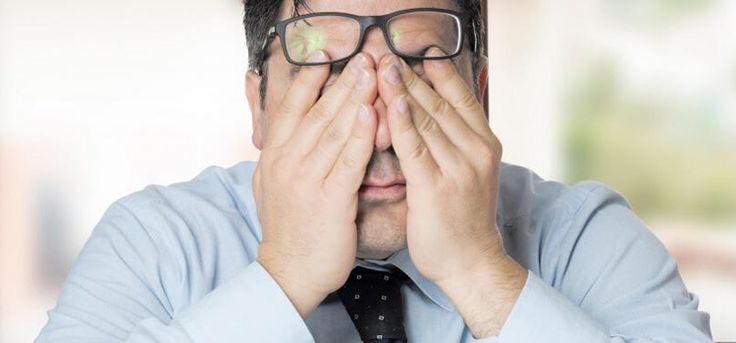 """Seguramente has escuchado el término, pero ¿sabes realmente qué es la """"vista cansada"""" o """"presbicia""""? Descúbrelo en éste nuevo post"""