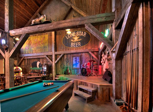 94 Best Party Barn Game Room Images On Pinterest Barn