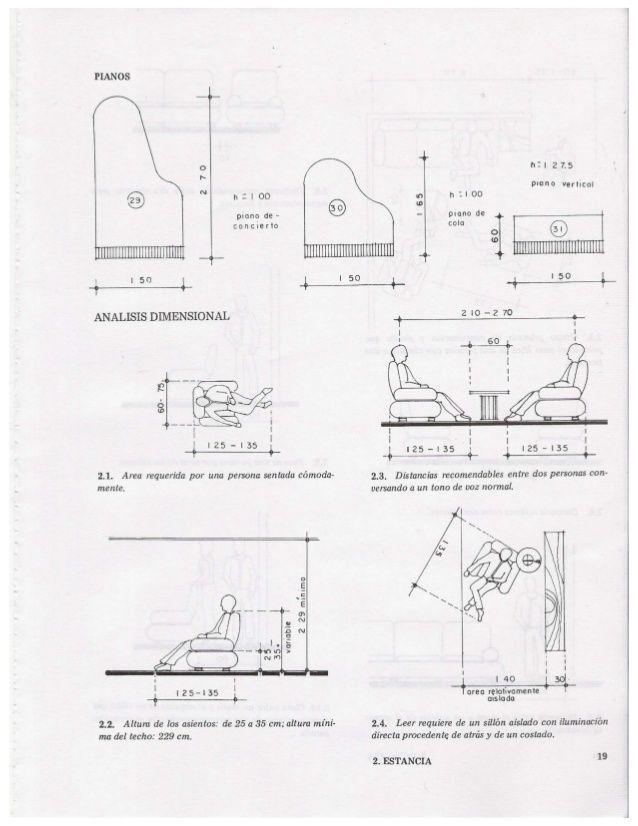 Medidas piano de cola cerca amb google proporcions for Antropometria libro