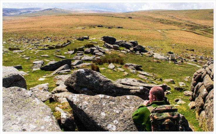 Dartmoor - Beautiful but Deadly