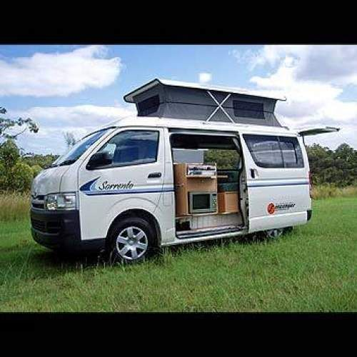 Used Toyota Campers For Sale: 17 Best Images About Camper Van Conversions On Pinterest