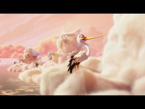 Teach inference without a book! Partly Cloudy - A beautiful short film from Pixar.