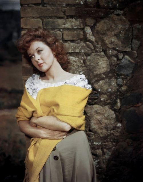Suzie susie wayne redhead canada