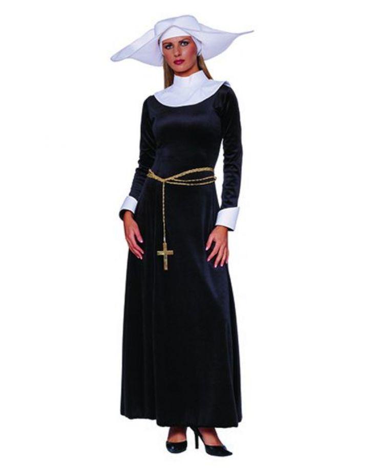 Best 25+ Nun Fancy Dress Ideas On Pinterest
