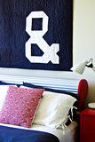 Ampersand Pre-Cut Quilt Kit