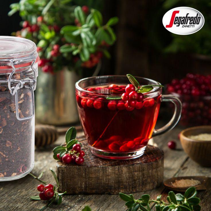 Wielbicielom czerwonej herbaty Rooibos polecamy liściastą mieszankę Brodies zamkniętą w torebce strunowej deli bag. Aby wzdogacić jej aromat i pzrełamać charakterystyczna gorycz proponujemy dodać do niej owoce żurawiny, będące naturalnym źródłem witaminy C. http://www.sklepsegafredo.pl/rooibos,id166.html  #segafredo #herbata #brodies #delibag #rooibos #cranberry