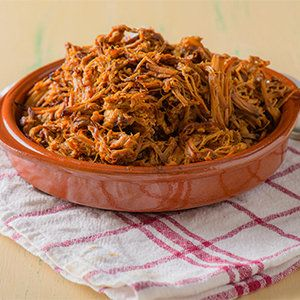 Want a slow cooker recipe for barbecue pork, but worried about the unhealthy ingredients in many options? Try our Slow Cooker BBQ Pulled Pork!
