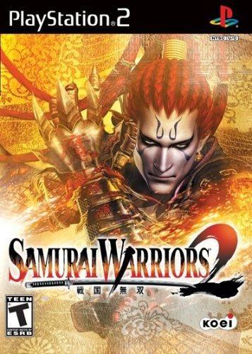 Samurai Warriors 2 - PlayStation 2