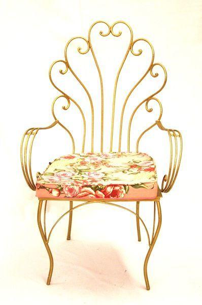 cadeira de ferro rabo de pav227o R79000 Inspiring  : 059b13cb5d11d22bc8e87cc94fe8527e from www.pinterest.com size 398 x 600 jpeg 29kB