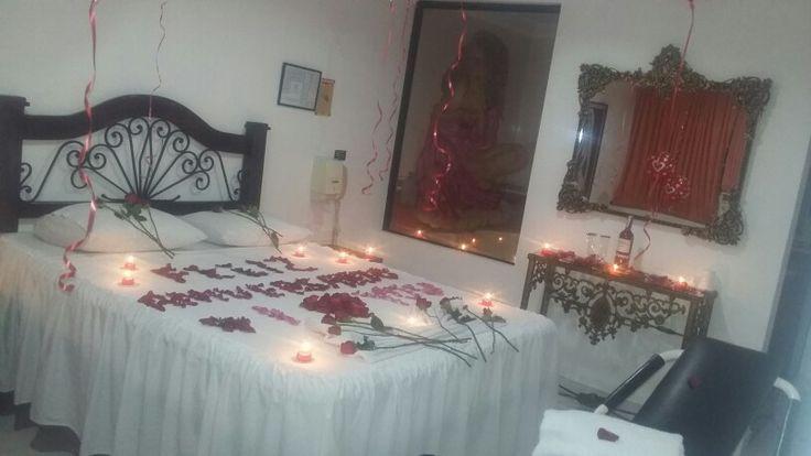 Noches romanticas!!! Whatsapp 3123786487 Armenia quindio