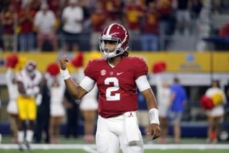 AP College Football Poll 2016: Complete Week 2 Rankings Released