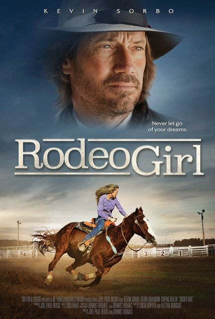 Brand NEW #RodeoChat interview is up! I had the chance to chat with the cast of Rodeo Girl Movie this week. Check out what we talked about by clicking the picture above!