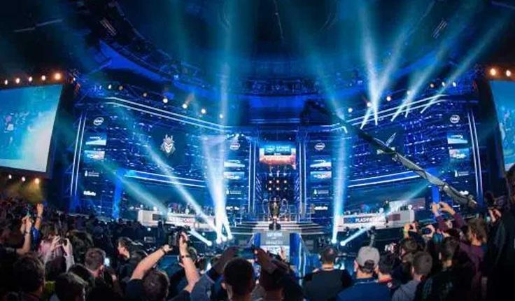 Twitter to live stream 1,500 hours of eSports in 2017