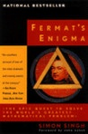 Fermat's Engima by Simon Singh  Engaging and interesting.