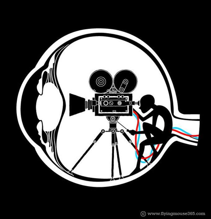 Ilustrações cômicas | Criatives | Blog Design, Inspirações, Tutoriais, Web Design
