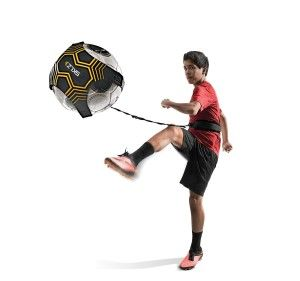 Star kick solo soccer trainer in depth review!