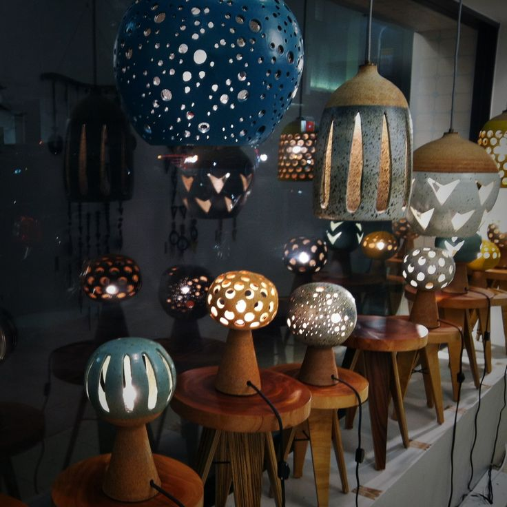 The 25+ best Ceramic lamps ideas on Pinterest | Ceramic ...